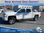 2017 Chevrolet Silverado 1500 Crew Cab 4x4, Pickup #162882XA - photo 3