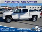 2017 Chevrolet Silverado 1500 Crew Cab 4x4, Pickup #162882XA - photo 4