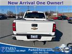 2017 Chevrolet Silverado 1500 Crew Cab 4x4, Pickup #162882XA - photo 5