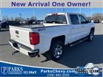2017 Chevrolet Silverado 1500 Crew Cab 4x4, Pickup #162882XA - photo 6