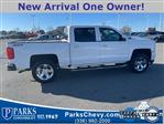 2017 Chevrolet Silverado 1500 Crew Cab 4x4, Pickup #162882XA - photo 7