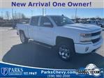 2017 Chevrolet Silverado 1500 Crew Cab 4x4, Pickup #162882XA - photo 8