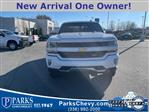 2017 Chevrolet Silverado 1500 Crew Cab 4x4, Pickup #162882XA - photo 9