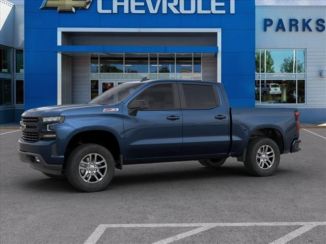 2020 Silverado 1500 Crew Cab 4x4, Pickup #162900 - photo 3