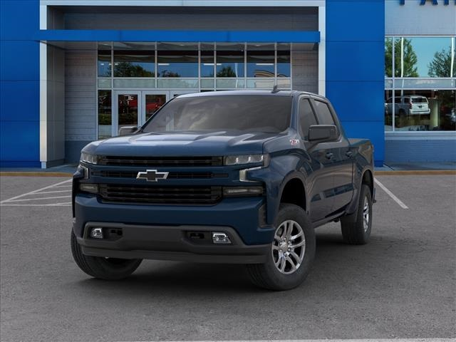 2020 Silverado 1500 Crew Cab 4x4, Pickup #162900 - photo 6