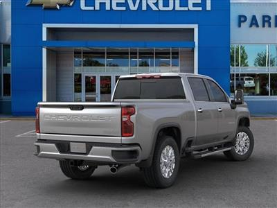 2020 Chevrolet Silverado 2500 Crew Cab 4x4, Pickup #170611X - photo 2