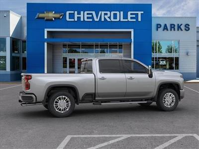 2020 Chevrolet Silverado 2500 Crew Cab 4x4, Pickup #170611X - photo 5