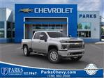 2020 Chevrolet Silverado 2500 Crew Cab 4x4, Pickup #170611X - photo 1