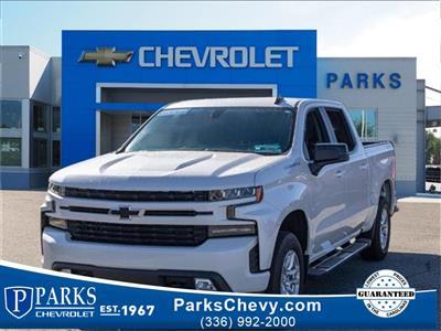 2019 Chevrolet Silverado 1500 Crew Cab 4x4, Pickup #177493A - photo 1
