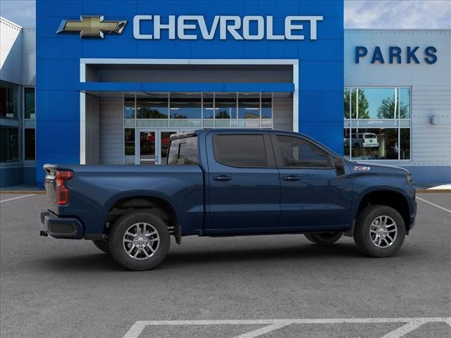 2020 Silverado 1500 Crew Cab 4x4, Pickup #180513 - photo 5