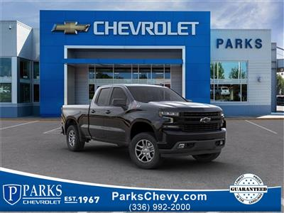 2020 Chevrolet Silverado 1500 Double Cab 4x4, Pickup #185605 - photo 1