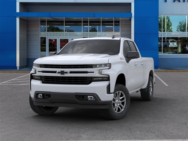 2020 Silverado 1500 Double Cab 4x4, Pickup #185815 - photo 6