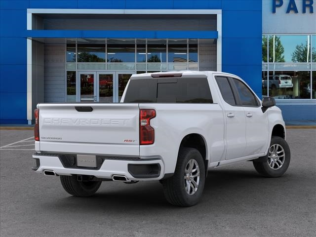 2020 Chevrolet Silverado 1500 Double Cab 4x4, Pickup #186592 - photo 2