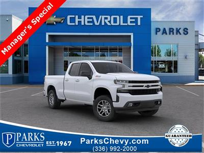 2020 Chevrolet Silverado 1500 Double Cab 4x4, Pickup #186592 - photo 1