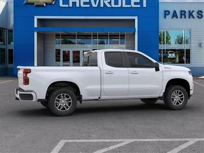 2020 Silverado 1500 Double Cab 4x4, Pickup #186592 - photo 5