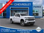 2020 Silverado 1500 Double Cab 4x4, Pickup #186592 - photo 1