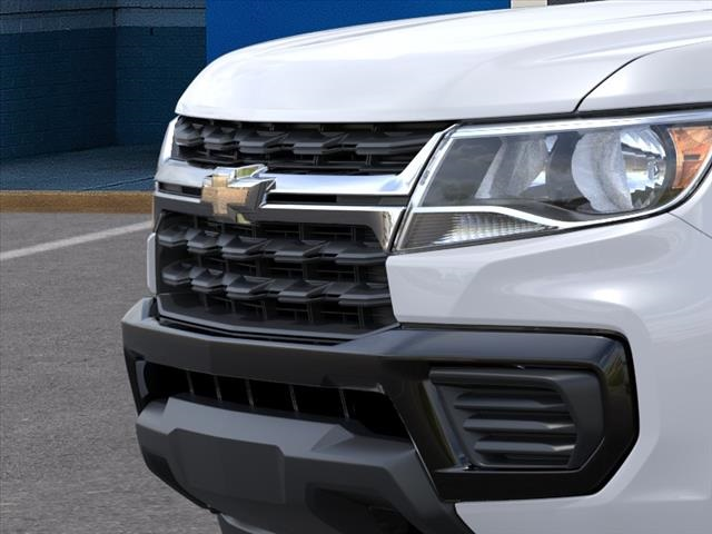 2021 Chevrolet Colorado Extended Cab 4x4, Pickup #186754 - photo 11
