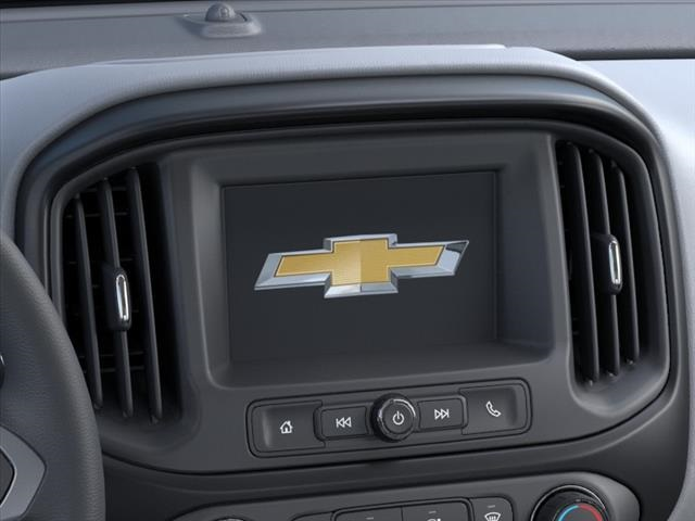 2021 Chevrolet Colorado Extended Cab 4x4, Pickup #186754 - photo 17
