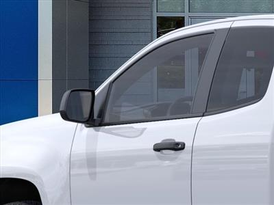 2021 Chevrolet Colorado Extended Cab 4x4, Pickup #186754 - photo 10