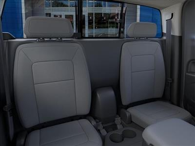 2021 Chevrolet Colorado Extended Cab 4x4, Pickup #186754 - photo 14