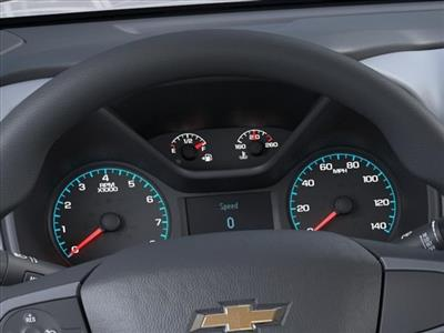 2021 Chevrolet Colorado Extended Cab 4x4, Pickup #186754 - photo 15
