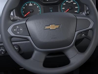 2021 Chevrolet Colorado Extended Cab 4x4, Pickup #186754 - photo 16