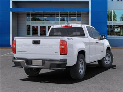 2021 Chevrolet Colorado Extended Cab 4x4, Pickup #186754 - photo 2