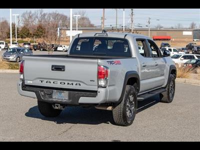 2020 Toyota Tacoma Double Cab 4x4, Pickup #190095A - photo 11