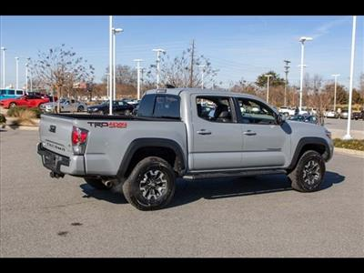 2020 Toyota Tacoma Double Cab 4x4, Pickup #190095A - photo 12