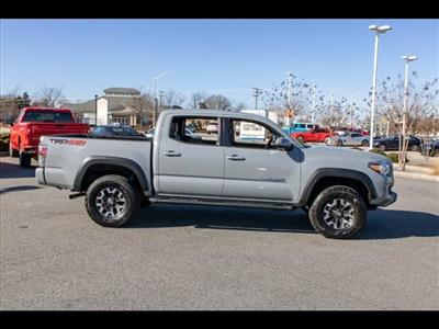 2020 Toyota Tacoma Double Cab 4x4, Pickup #190095A - photo 13