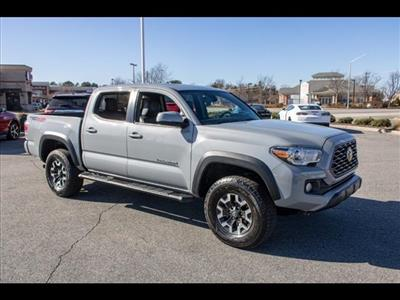 2020 Toyota Tacoma Double Cab 4x4, Pickup #190095A - photo 14