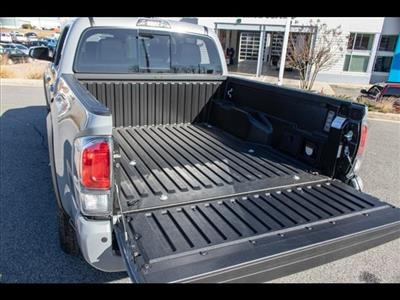 2020 Toyota Tacoma Double Cab 4x4, Pickup #190095A - photo 9