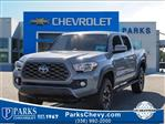 2020 Toyota Tacoma Double Cab 4x4, Pickup #190095A - photo 1