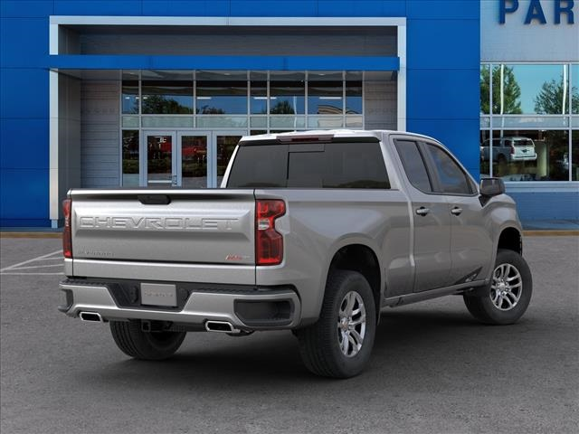 2020 Silverado 1500 Double Cab 4x4, Pickup #190122 - photo 2