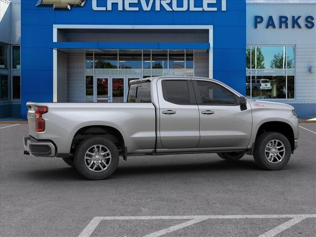 2020 Silverado 1500 Double Cab 4x4, Pickup #190122 - photo 5