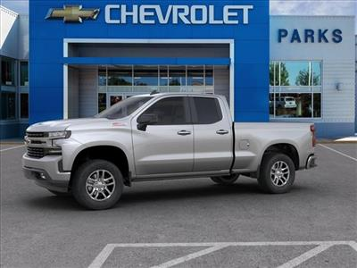 2020 Silverado 1500 Double Cab 4x4, Pickup #190122 - photo 3