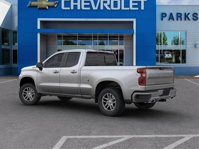 2020 Silverado 1500 Double Cab 4x4, Pickup #190122 - photo 4