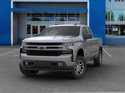 2020 Silverado 1500 Double Cab 4x4, Pickup #190122 - photo 6