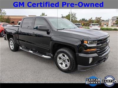 2018 Chevrolet Silverado 1500 Crew Cab 4x4, Pickup #191523A - photo 15