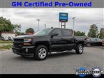 2018 Chevrolet Silverado 1500 Crew Cab 4x4, Pickup #191523A - photo 5