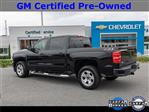 2018 Chevrolet Silverado 1500 Crew Cab 4x4, Pickup #191523A - photo 2