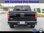 2018 Chevrolet Silverado 1500 Crew Cab 4x4, Pickup #191523A - photo 3