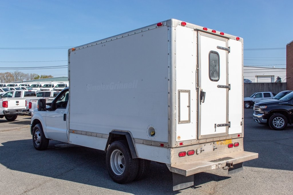 2012 F-350 Regular Cab DRW 4x2,  Dry Freight #1K3065 - photo 1