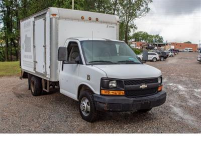 2007 Express 3500 4x2,  Cutaway Van #1K3195 - photo 25