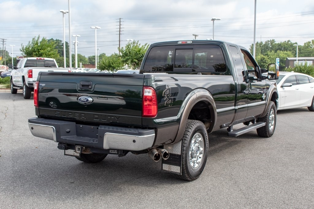 2016 F-350 Super Cab 4x4,  Pickup #1K3218 - photo 15