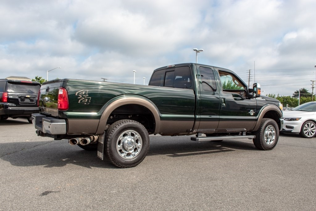 2016 F-350 Super Cab 4x4,  Pickup #1K3218 - photo 16