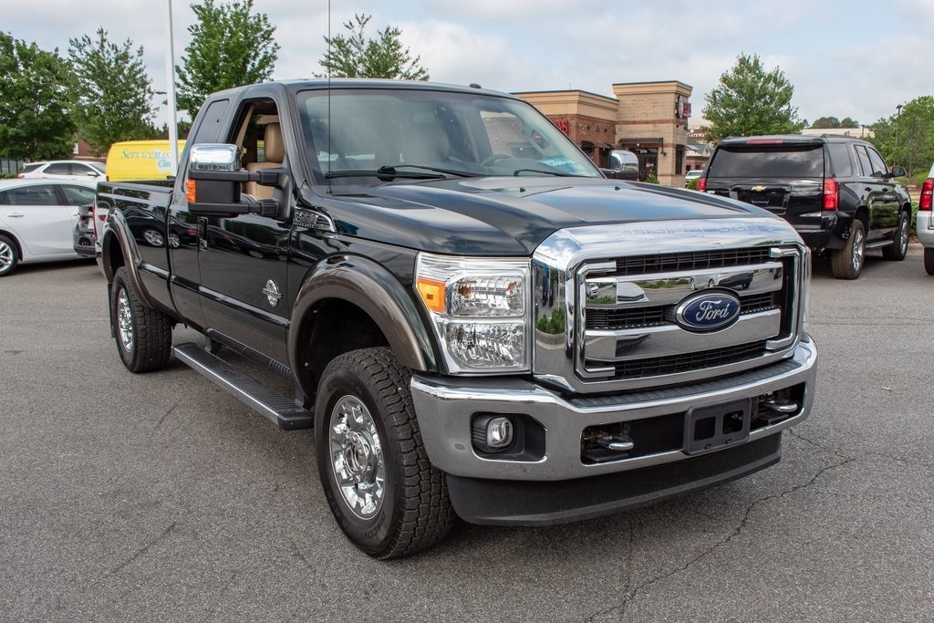 2016 F-350 Super Cab 4x4,  Pickup #1K3218 - photo 19
