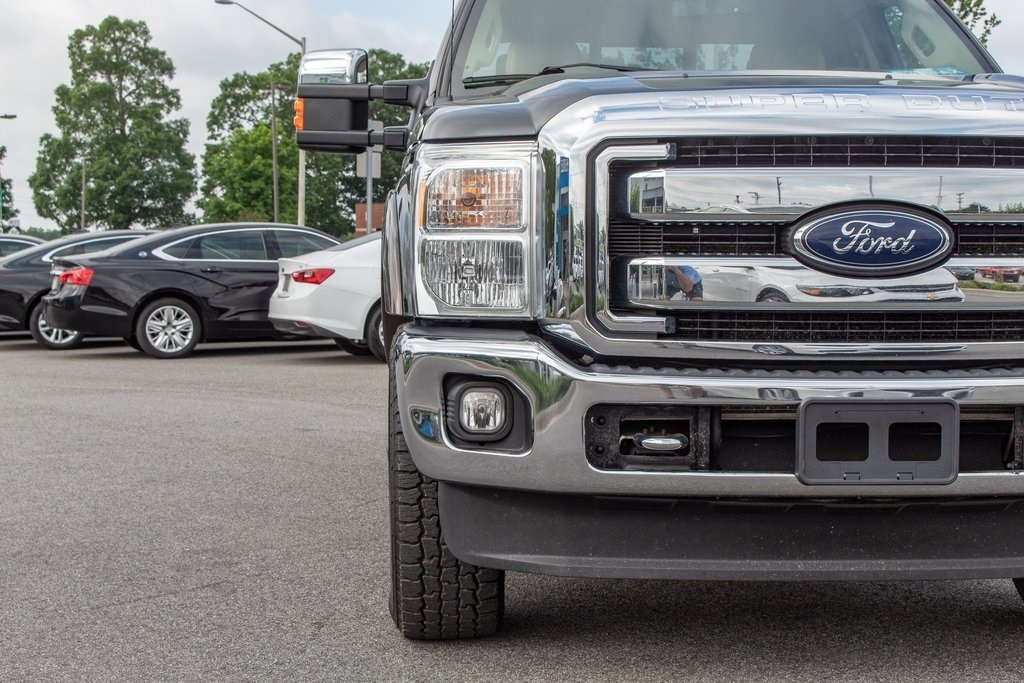 2016 F-350 Super Cab 4x4,  Pickup #1K3218 - photo 20