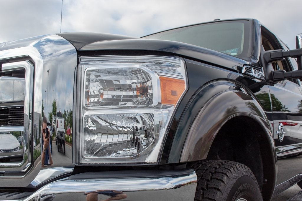2016 F-350 Super Cab 4x4,  Pickup #1K3218 - photo 22