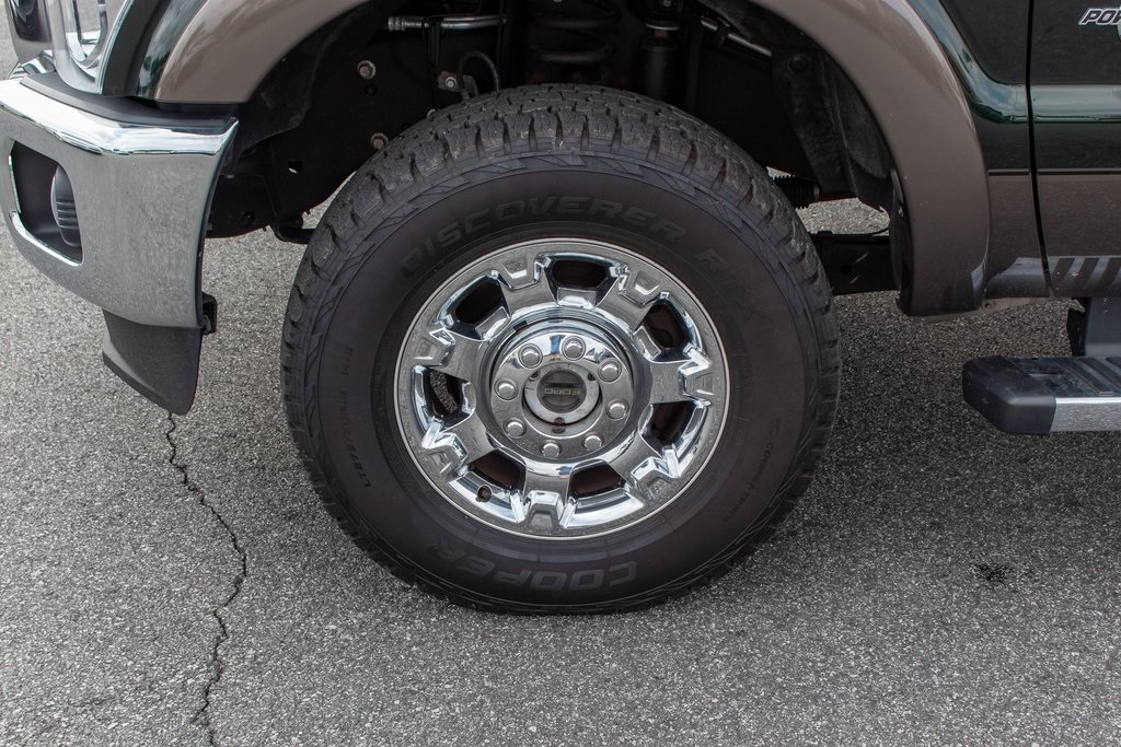 2016 F-350 Super Cab 4x4,  Pickup #1K3218 - photo 23